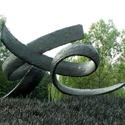 flowing-joseph-cals-leusden-art-sculpture