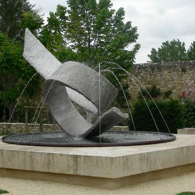 joseph-cals-fontaine-frankrijk-sculprures