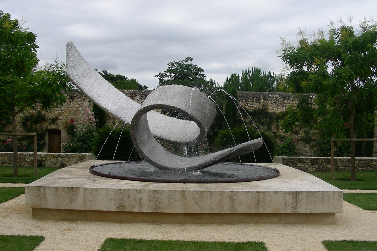 joseph-cals-fontaine-statue-frankrijk-2008