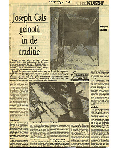 s-joseph-cals-scan-krant-telegraaf