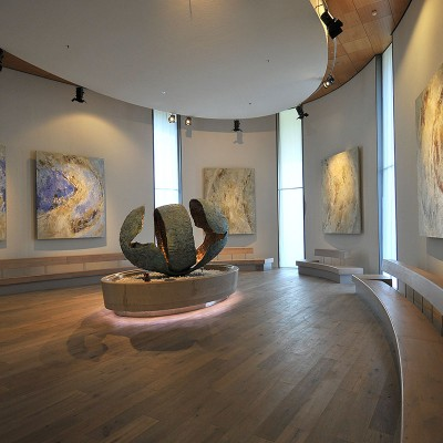 stilte-ruimte-art-joseph-cals-sculpture